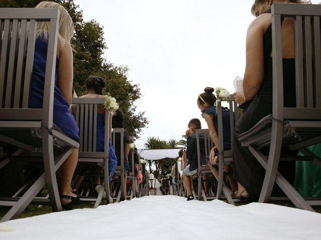 O casamento de Hugo e Ana em Vila Nova de Gaia, Vila Nova de Gaia 16