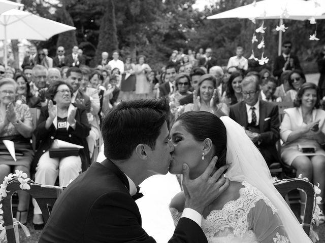 O casamento de Hugo e Ana em Vila Nova de Gaia, Vila Nova de Gaia 1