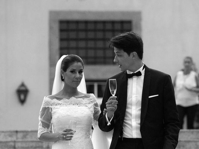 O casamento de Hugo e Ana em Vila Nova de Gaia, Vila Nova de Gaia 19