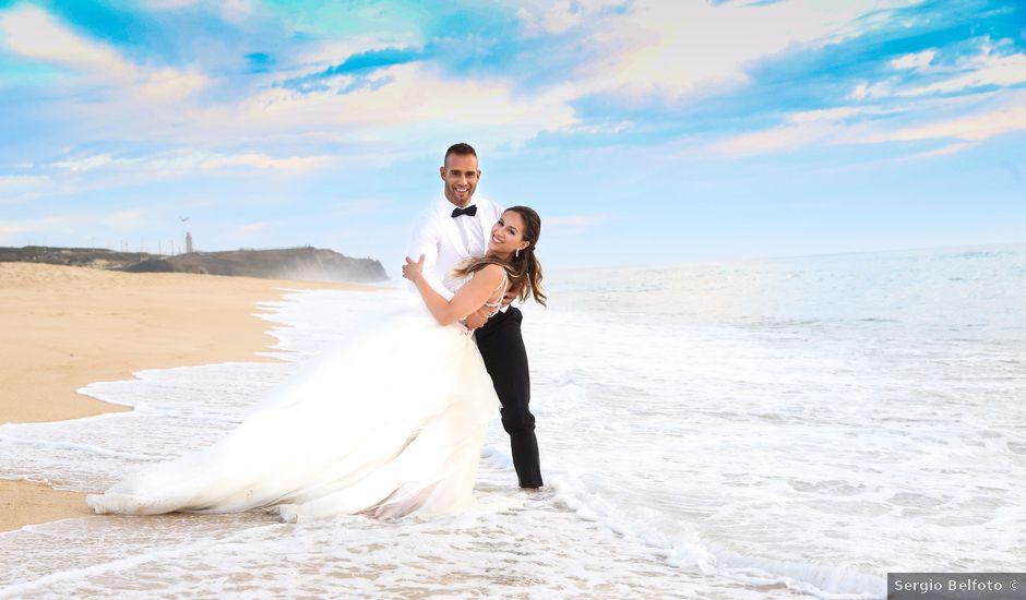 O casamento de Vitor e Yolanda em Leiria, Leiria (Concelho)