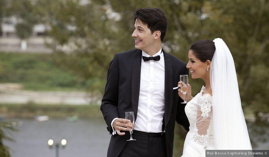 O casamento de Hugo e Ana em Vila Nova de Gaia, Vila Nova de Gaia