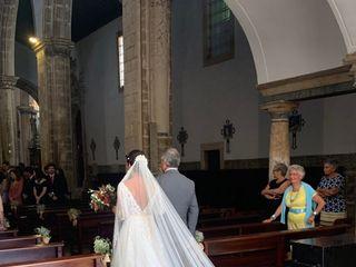 O casamento de Patrícia e André 3