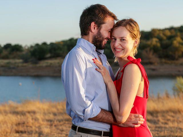 O casamento de Luís e Clara em Évora, Évora (Concelho) 6