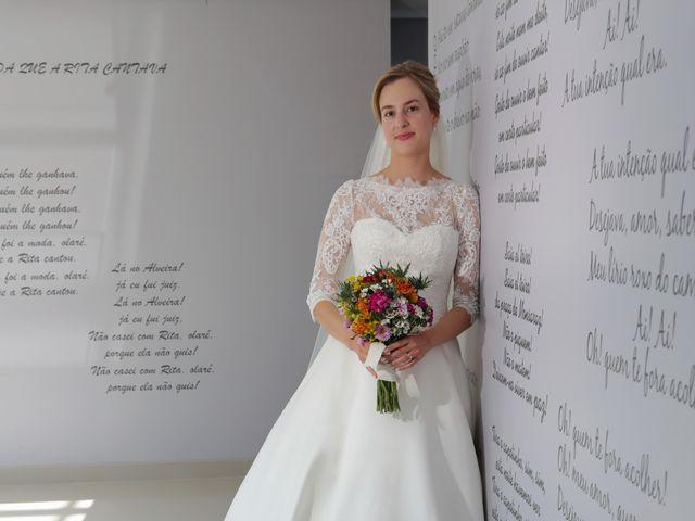 O casamento de Luís e Clara em Évora, Évora (Concelho) 17