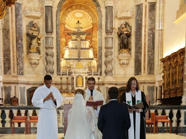 O casamento de Luís e Clara em Évora, Évora (Concelho) 20