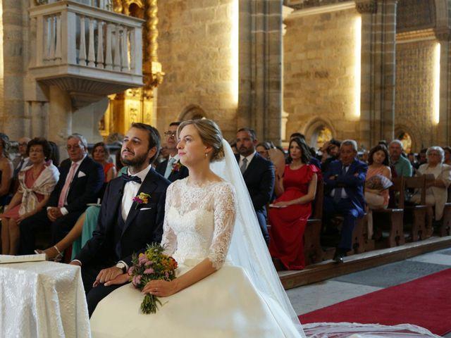 O casamento de Luís e Clara em Évora, Évora (Concelho) 21