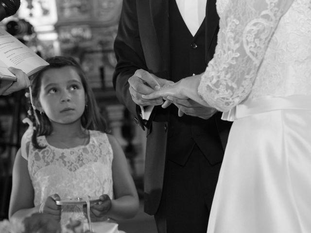 O casamento de Luís e Clara em Évora, Évora (Concelho) 22