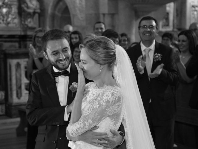 O casamento de Luís e Clara em Évora, Évora (Concelho) 23