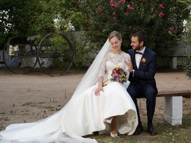 O casamento de Luís e Clara em Évora, Évora (Concelho) 1