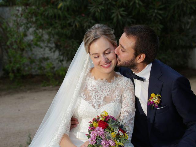 O casamento de Luís e Clara em Évora, Évora (Concelho) 28