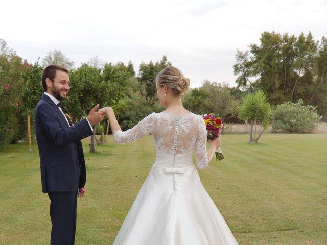 O casamento de Luís e Clara em Évora, Évora (Concelho) 29