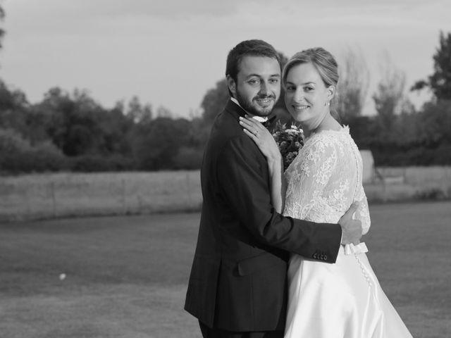 O casamento de Luís e Clara em Évora, Évora (Concelho) 2