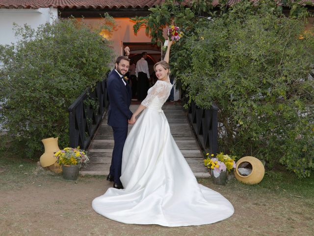 O casamento de Luís e Clara em Évora, Évora (Concelho) 33