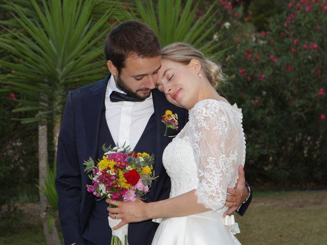 O casamento de Luís e Clara em Évora, Évora (Concelho) 34