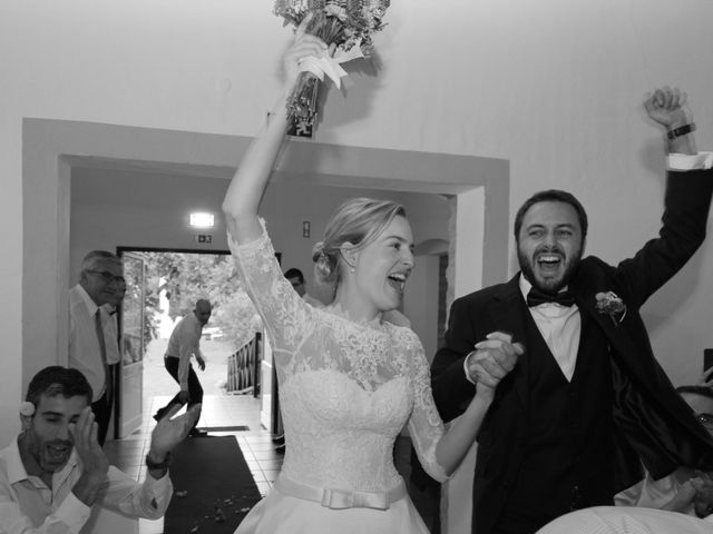 O casamento de Luís e Clara em Évora, Évora (Concelho) 35