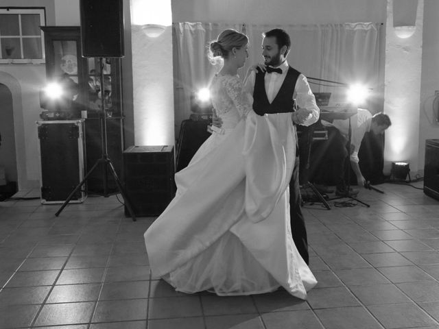 O casamento de Luís e Clara em Évora, Évora (Concelho) 38