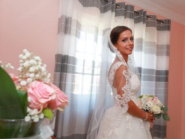 O casamento de Carlos e Vera em Póvoa de Varzim, Póvoa de Varzim 24