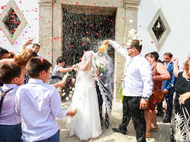 O casamento de Carlos e Vera em Póvoa de Varzim, Póvoa de Varzim 33