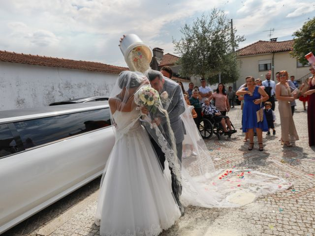 O casamento de Carlos e Vera em Póvoa de Varzim, Póvoa de Varzim 34