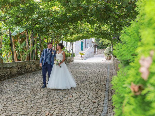O casamento de Carlos e Vera em Póvoa de Varzim, Póvoa de Varzim 40