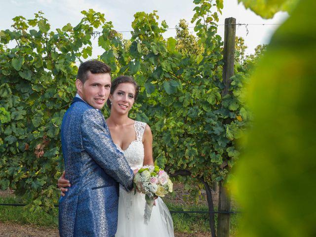 O casamento de Carlos e Vera em Póvoa de Varzim, Póvoa de Varzim 1