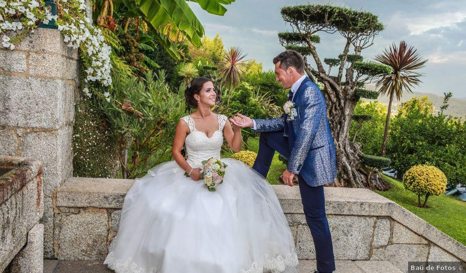 O casamento de Carlos e Vera em Póvoa de Varzim, Póvoa de Varzim