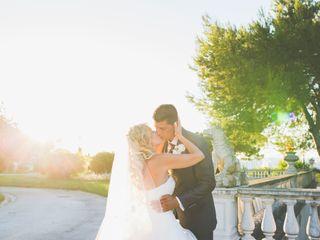 O casamento de Telma e Ricardo