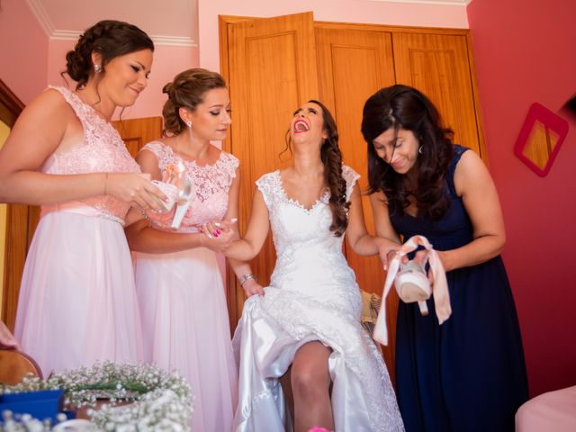O casamento de Ivo e Libânia em Porto, Porto (Concelho) 7