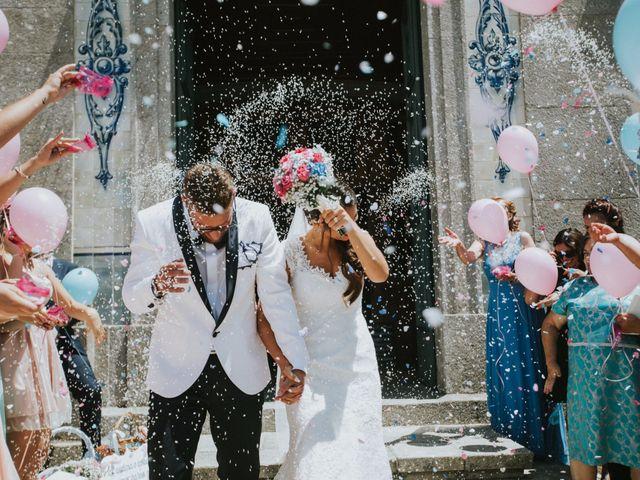 O casamento de Ivo e Libânia em Porto, Porto (Concelho) 10