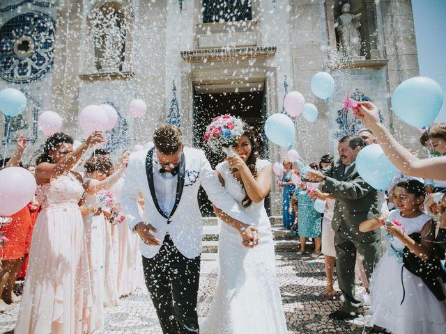 O casamento de Ivo e Libânia em Porto, Porto (Concelho) 11
