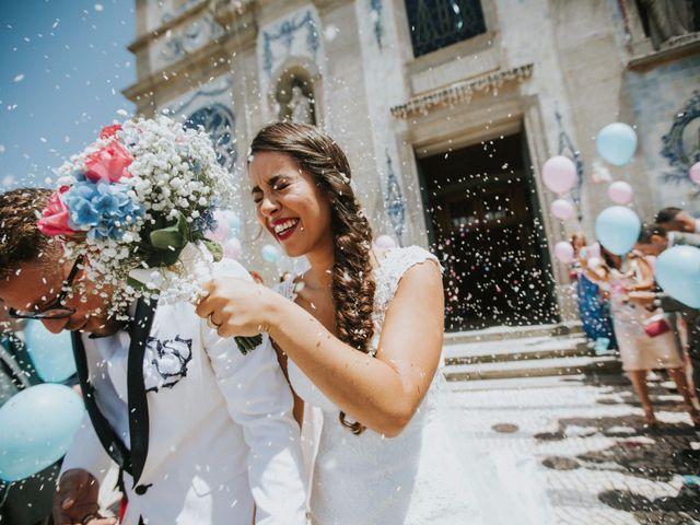 O casamento de Ivo e Libânia em Porto, Porto (Concelho) 12