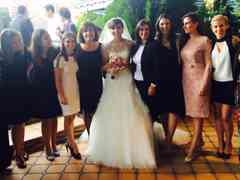 O casamento de Bruna e Licínio 1