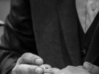 O casamento de Cristina e Giovani 2