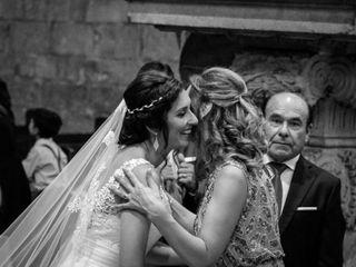 O casamento de Cristina e Giovani 3