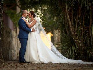 O casamento de Cristina e Giovani