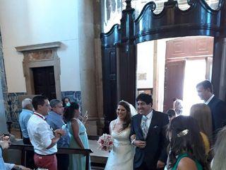 O casamento de Inês e Pedro 1