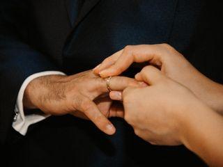 O casamento de Daniela  e Roldão  2