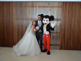 O casamento de Tânia e Filipe 2