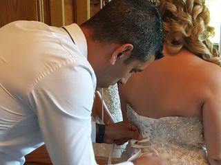O casamento de Tânia e Filipe 3