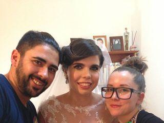 O casamento de Bruna e Licínio 2