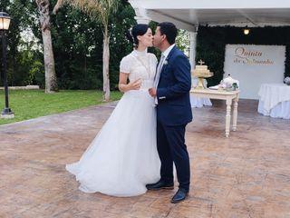 O casamento de Márcia e Miguel  3
