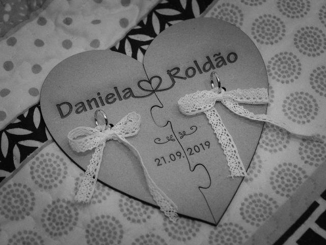 O casamento de Roldão  e Daniela  em Coimbra, Coimbra (Concelho) 23