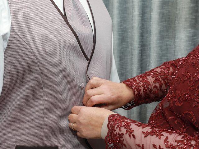 O casamento de Luís e Marina em Vila do Conde, Vila do Conde 3