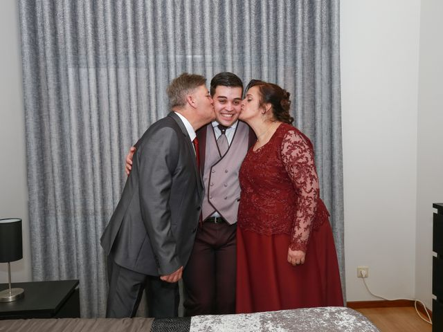 O casamento de Luís e Marina em Vila do Conde, Vila do Conde 4