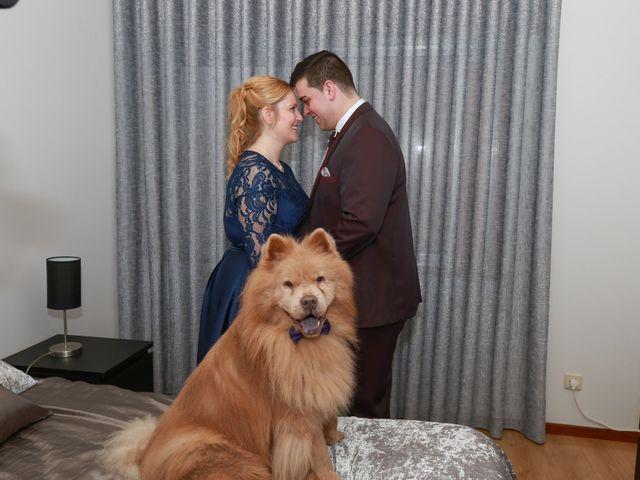 O casamento de Luís e Marina em Vila do Conde, Vila do Conde 8