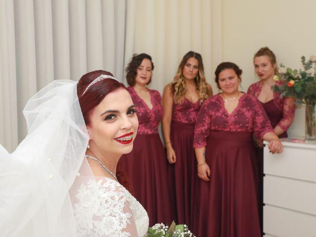 O casamento de Luís e Marina em Vila do Conde, Vila do Conde 17
