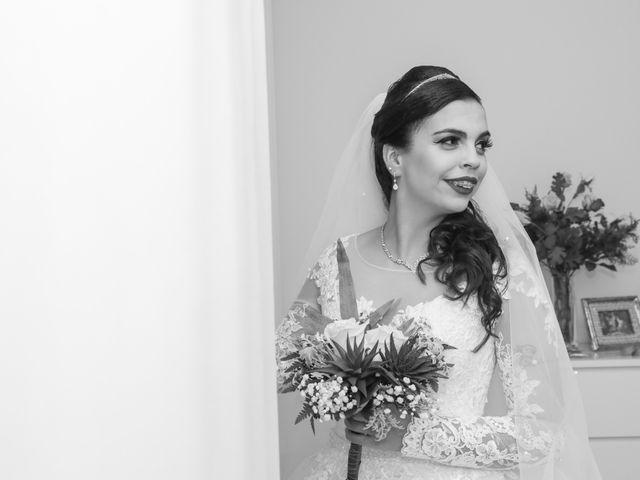O casamento de Luís e Marina em Vila do Conde, Vila do Conde 19