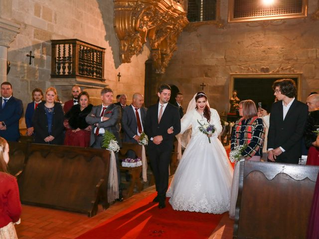 O casamento de Luís e Marina em Vila do Conde, Vila do Conde 20