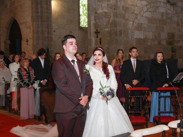 O casamento de Luís e Marina em Vila do Conde, Vila do Conde 23