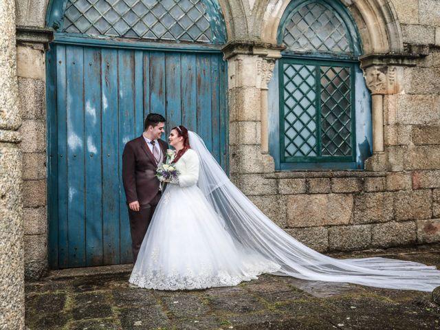 O casamento de Luís e Marina em Vila do Conde, Vila do Conde 26
